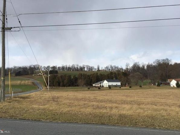 null bed null bath Vacant Land at ES Cemetery Rd Fredericksburg, PA, 17026 is for sale at 45k - 1 of 7