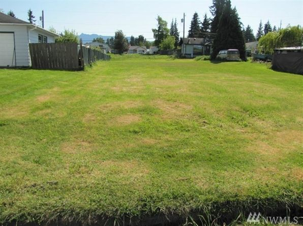 null bed null bath Vacant Land at  -Lot 7 W 12th St Port Angeles, WA, 98362 is for sale at 40k - 1 of 2