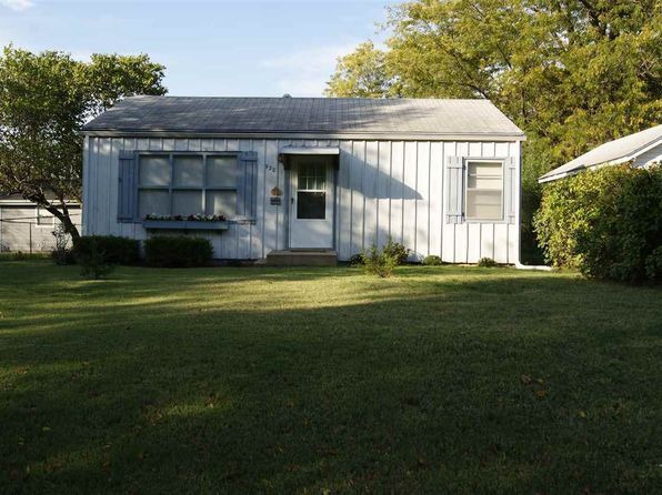2 bed 1 bath Single Family at 920 SE 2nd St Newton, KS, 67114 is for sale at 59k - 1 of 18
