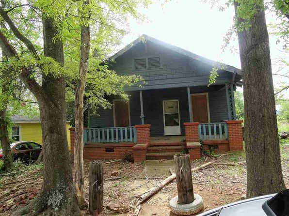 3 bed 1 bath Single Family at 163 E Columbia Ave Spartanburg, SC, 29306 is for sale at 7k - google static map