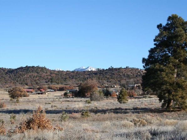 null bed null bath Vacant Land at  Deer Trail Chama W Chama, NM, 87520 is for sale at 55k - 1 of 12