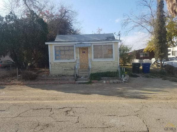 2 bed 1 bath Single Family at 109 ASHER AVE TAFT, CA, 93268 is for sale at 35k - google static map