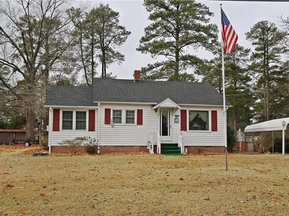 2 bed 1 bath Single Family at 1438 Lafayette Rd Gloucester Point, VA, 23062 is for sale at 120k - 1 of 25
