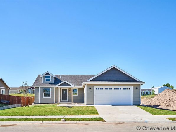3 bed 2 bath Single Family at  Apricot St Cheyenne, WY, 82007 is for sale at 269k - 1 of 30