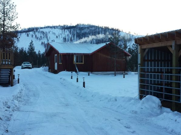 2 bed 1 bath Single Family at 284 H French Creek Rd Methow, WA, 98834 is for sale at 148k - 1 of 20