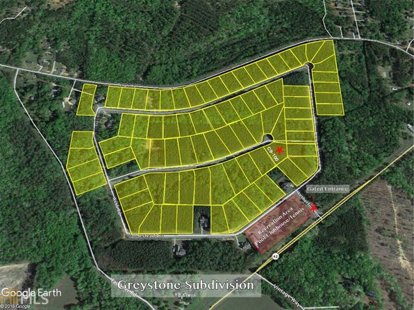 null bed null bath Vacant Land at 100 Timber Dr Forsyth, GA, 31029 is for sale at 25k - google static map