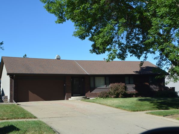 3 bed 3 bath Single Family at 4416 Nicollet Way Sioux City, IA, 51106 is for sale at 195k - 1 of 17