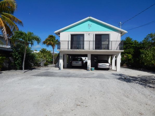 2 bed 1 bath Single Family at 22951 Captain Kidd Ln Summerland Key, FL, 33042 is for sale at 479k - 1 of 66