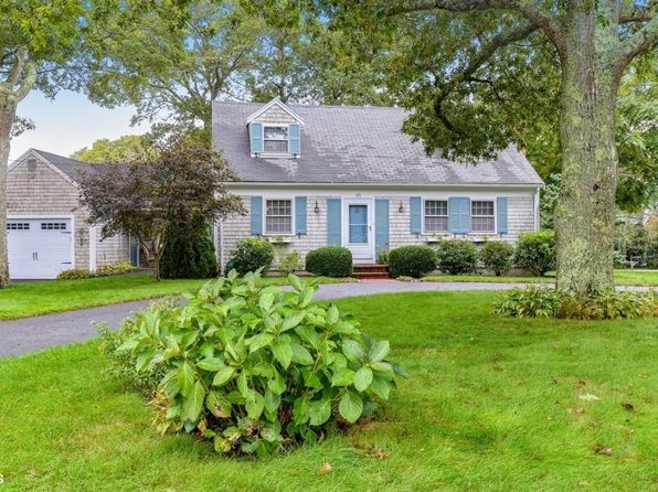 3 bed 2 bath Single Family at 69 Sterling Rd Hyannis, MA, 02601 is for sale at 365k - 1 of 26