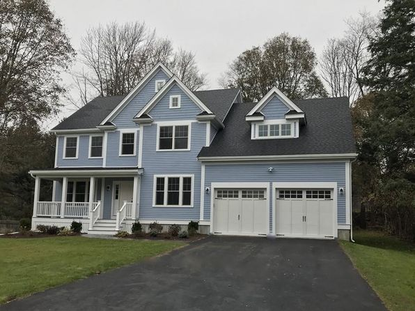 5 bed 6 bath Single Family at 88 Bridge St Lexington, MA, 02421 is for sale at 1.89m - 1 of 60