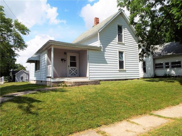 2 bed 1 bath Single Family at 502 Hendricks Ave Saint Marys, OH, 45885 is for sale at 38k - 1 of 24