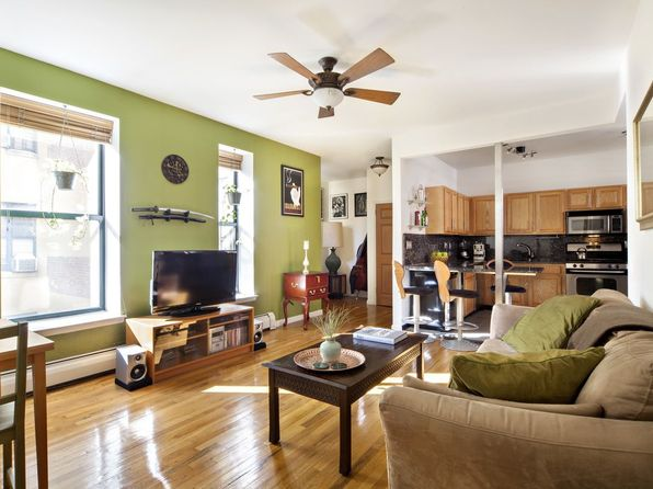 2 bed 2 bath Condo at 370 W 118TH ST NEW YORK, NY, 10026 is for sale at 799k - 1 of 8