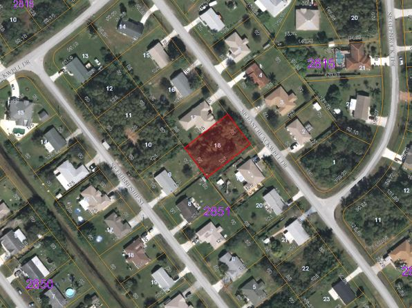 null bed null bath Vacant Land at 3133 SE EAST BLACKWELL DR PORT SAINT LUCIE, FL, 34952 is for sale at 24k - 1 of 7