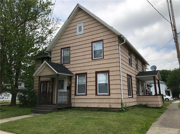 7 bed 3 bath Multi Family at 31 E Main St Allegany, NY, 14706 is for sale at 110k - 1 of 19