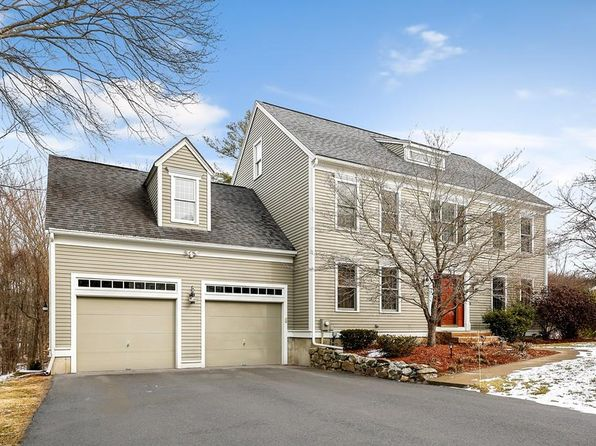 4 bed 4 bath Single Family at 8 JACOB AMSDEN RD WESTBOROUGH, MA, 01581 is for sale at 780k - 1 of 30