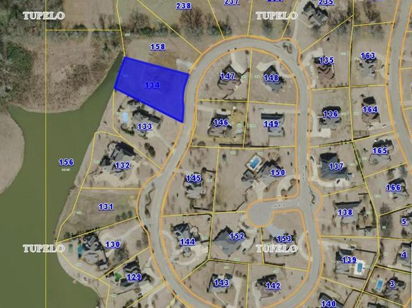 null bed null bath Vacant Land at  Orchid Cr. Tupelo, MS, 38801 is for sale at 90k - google static map