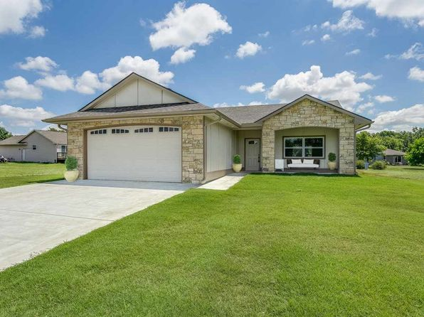 3 bed 2 bath Single Family at 1 Oak Ct Oxford, KS, 67119 is for sale at 189k - 1 of 36
