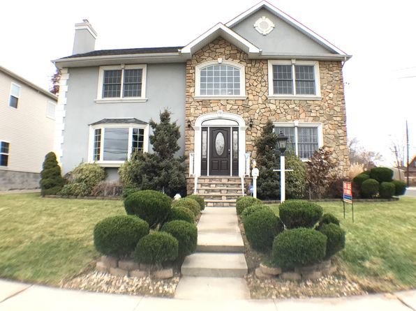 4 bed 4 bath Single Family at 70 Hermann Ave Carteret, NJ, 07008 is for sale at 575k - 1 of 26