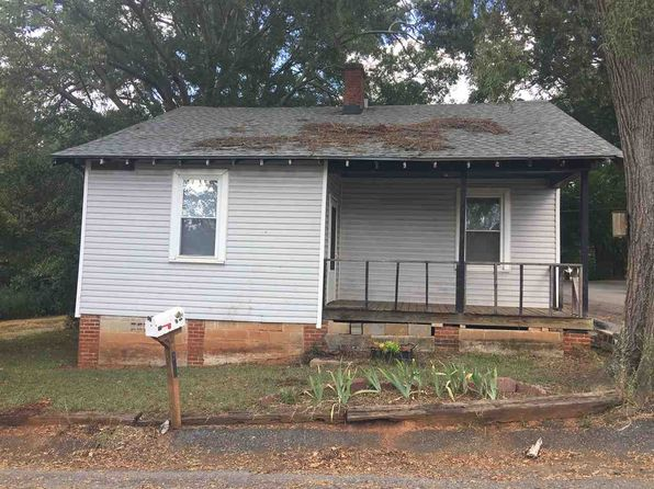 2 bed 1 bath Single Family at 282 Finley St Anderson, SC, 29625 is for sale at 23k - 1 of 16