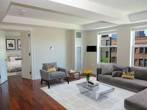 1 bed 2 bath Condo at 2 Battery Wharf Boston, MA, 02109 is for sale at 900k - 1 of 11