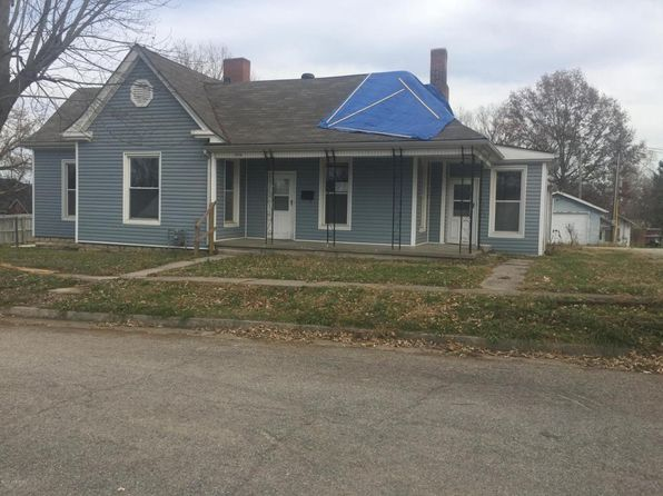 2 bed 2 bath Single Family at 304 S Randolph St California, MO, 65018 is for sale at 25k - 1 of 14