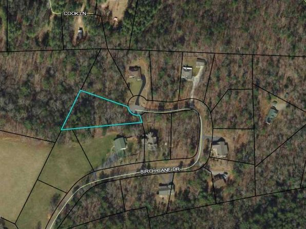 null bed null bath Vacant Land at 0 Birch Cane Drive Lt Blairsville, GA, 30512 is for sale at 6k - 1 of 2