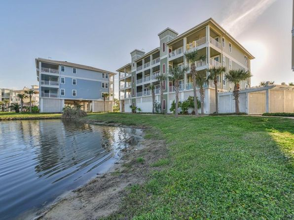 2 bed 2 bath Townhouse at 4121 Pointe West Dr Galveston, TX, 77554 is for sale at 195k - 1 of 27