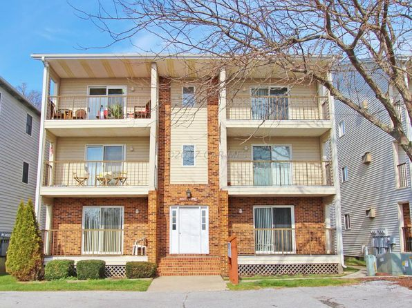 1 bed 1 bath Condo at 14403 Lighthouse Ave Ocean City, MD, 21842 is for sale at 119k - 1 of 13