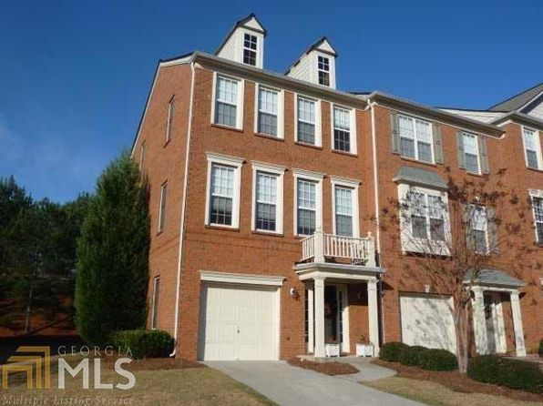 3 bed 4 bath Condo at 2018 Merrimont Way Roswell, GA, 30075 is for sale at 276k - 1 of 3
