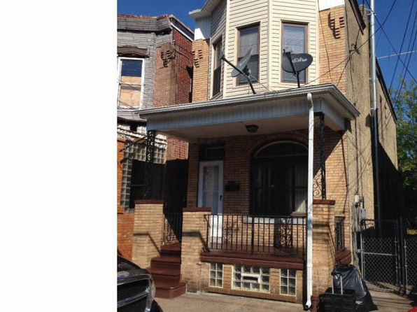 3 bed 1 bath Townhouse at 1229 Jackson St Camden, NJ, 08104 is for sale at 45k - 1 of 5