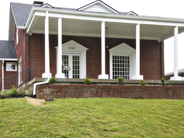 4 bed 2 bath Single Family at 1032 Runell Rd Louisville, KY, 40214 is for sale at 185k - 1 of 24