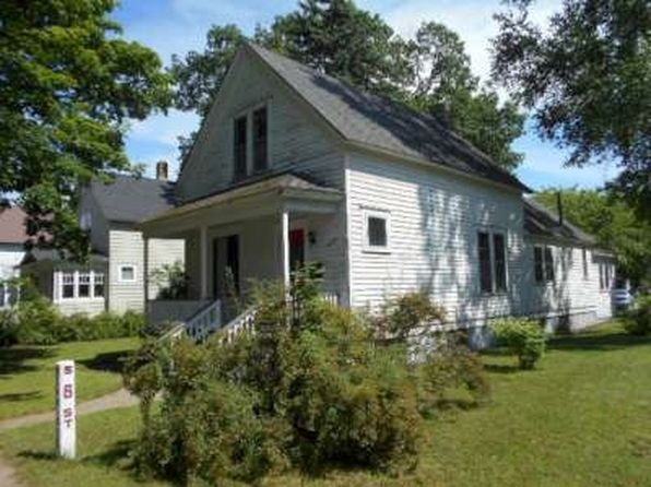 3 bed 1 bath Single Family at 611 Minnesota Ave Gladstone, MI, 49837 is for sale at 40k - 1 of 25
