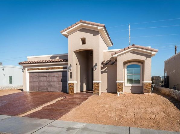 4 bed 3 bath Single Family at 3016 Bob Beamon St El Paso, TX, 79938 is for sale at 254k - 1 of 47