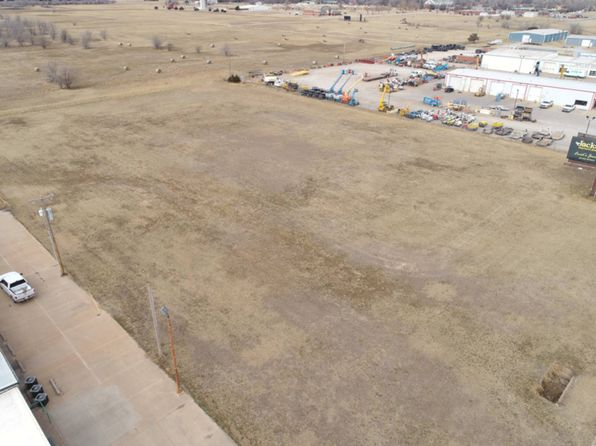 null bed null bath Vacant Land at 1700 N Van Buren St Enid, OK, 73703 is for sale at 399k - 1 of 7