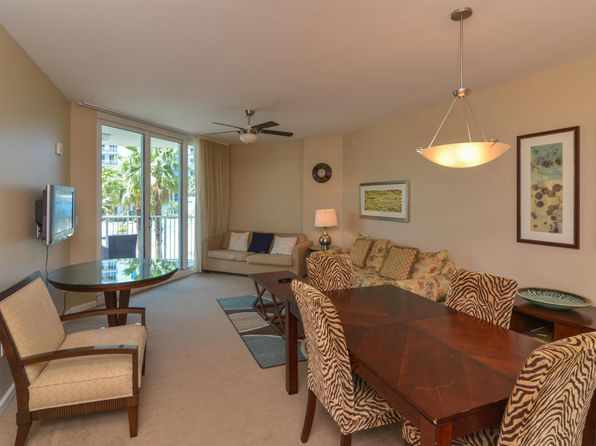 2 bed 2 bath Condo at 4203 Indian Bayou Trl Destin, FL, 32541 is for sale at 149k - 1 of 36