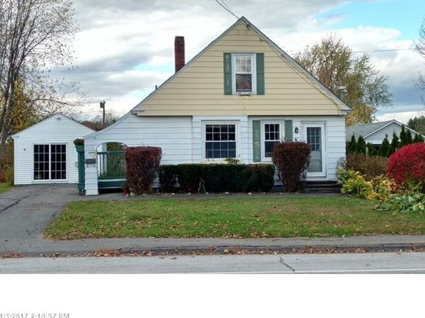 3 bed 1 bath Single Family at 39 Cushman Rd Winslow, ME, 04901 is for sale at 128k - 1 of 34