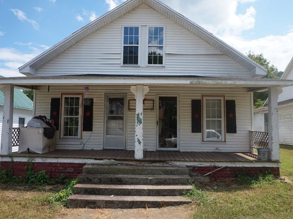 3 bed 1 bath Single Family at 68 Center-Peggyville Rd Center, KY, 42214 is for sale at 30k - 1 of 4