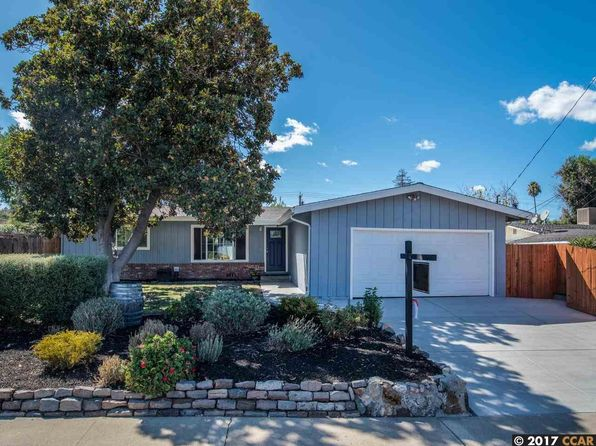 3 bed 2 bath Single Family at 4330 Grammercy Ln Concord, CA, 94521 is for sale at 560k - 1 of 27