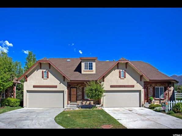 3 bed 4 bath Townhouse at 470 W Aspen Ct Midway, UT, 84049 is for sale at 390k - 1 of 31