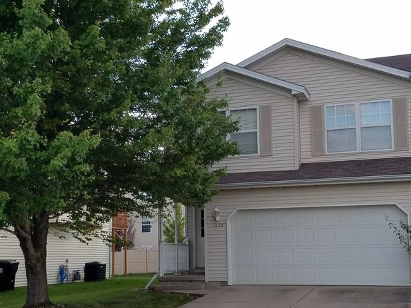 3 bed 4 bath Single Family at 1229 Beacon Hill Ct Normal, IL, 61761 is for sale at 156k - 1 of 27
