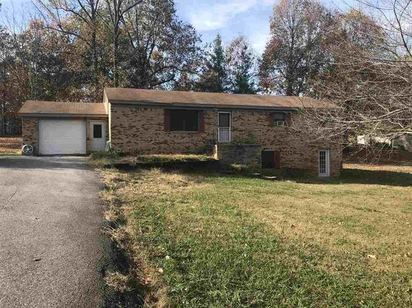 2 bed 2 bath Single Family at 857 Red River Rd Gilbertsville, KY, 42044 is for sale at 60k - 1 of 9