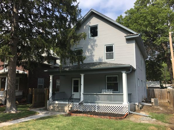 4 bed 2 bath Single Family at 1334 Rose St Lincoln, NE, 68502 is for sale at 180k - 1 of 18