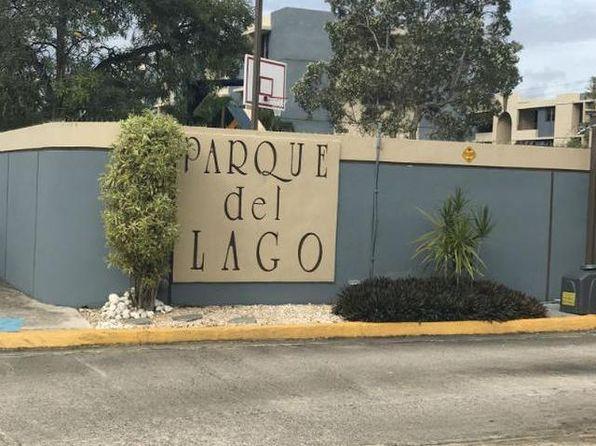 3 bed 2 bath Apartment at K102 Parque Del Lago Toa Baja, PR, 00949 is for sale at 90k - google static map