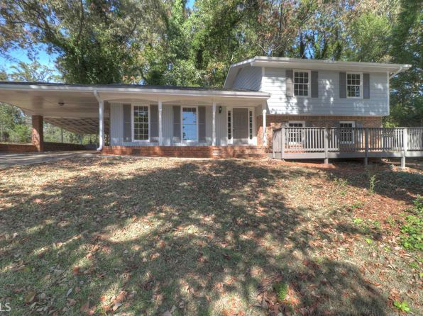 3 bed 2 bath Single Family at 3714 Sterling Ridge Ct Decatur, GA, 30032 is for sale at 136k - 1 of 22