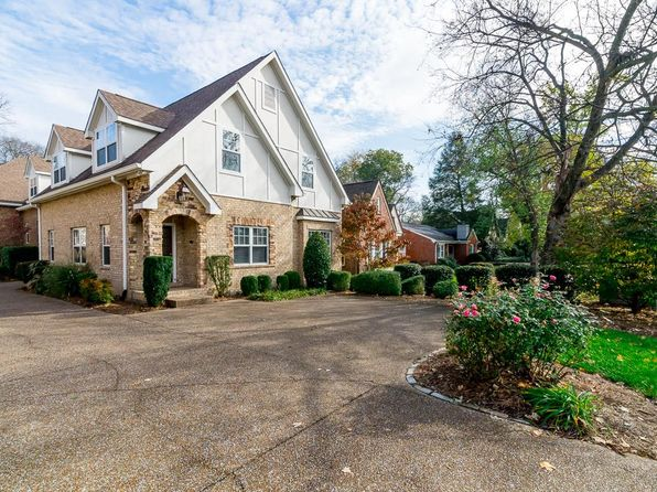 3 bed 3 bath Condo at 172 Woodmont Blvd Nashville, TN, 37205 is for sale at 535k - 1 of 28