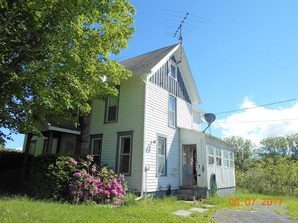 3 bed 2 bath Single Family at 782 County Rte Smyrna, NY, 13464 is for sale at 60k - 1 of 8