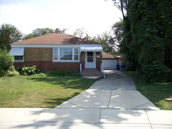 2 bed 1 bath Single Family at 2411 Westbrook Dr Franklin Park, IL, 60131 is for sale at 164k - 1 of 21