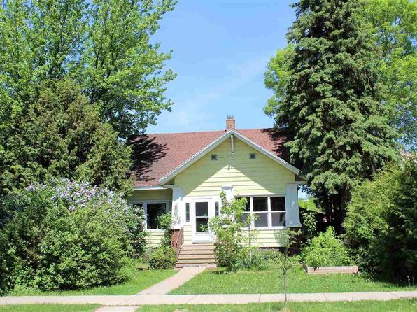 3 bed 2 bath Single Family at 35 E White St Ely, MN, 55731 is for sale at 145k - 1 of 15