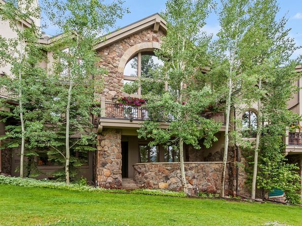 4 bed 5 bath Townhouse at 52 Highlands Ln Beaver Creek, CO, 81620 is for sale at 5.50m - 1 of 55
