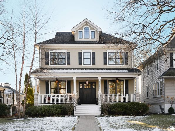 6 bed 6 bath Single Family at 1507 Forest Ave Wilmette, IL, 60091 is for sale at 1.58m - 1 of 39